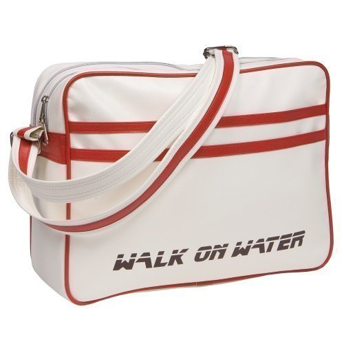 Walk On Water Boarding Bag Horizontal 15'' Off White