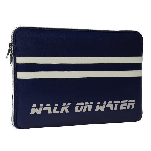 Walk On Water Boarding Sleeve 11'' Dark Blue