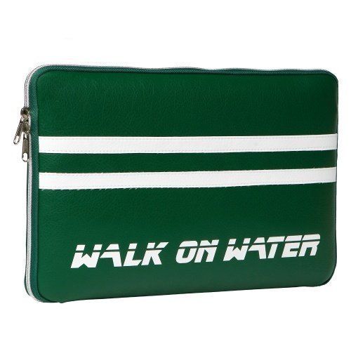 Walk On Water Boarding Sleeve 11'' Green
