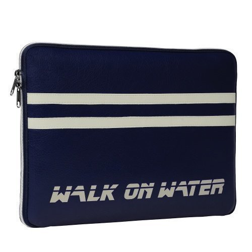 Walk On Water Boarding Sleeve 13'' Dark Blue