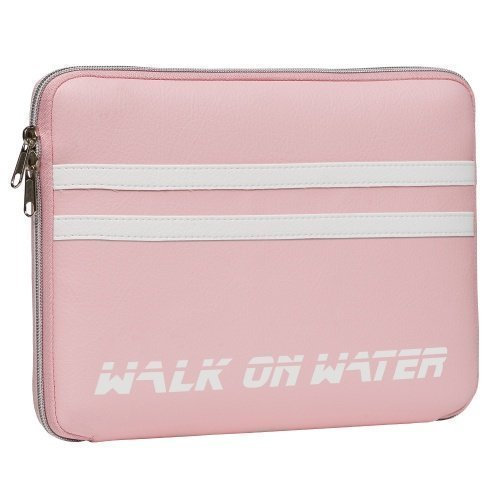 Walk On Water Boarding Sleeve 13'' Pink