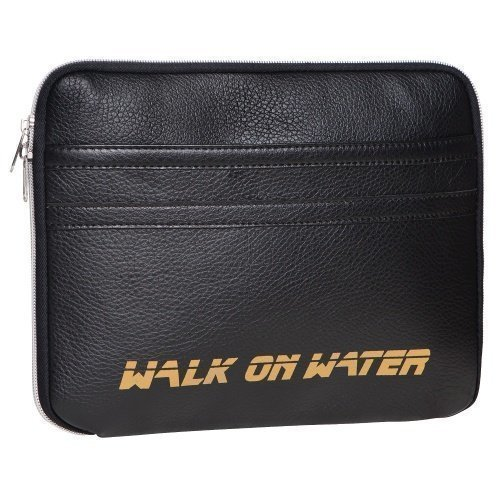 Walk On Water Boarding Sleeve 15'' Black