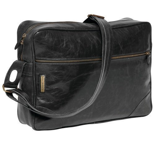 Walk On Water Bogart Bag 15'' Liquerice