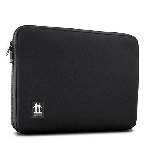 Walk On Water Laptop Sleeve 13'' Black