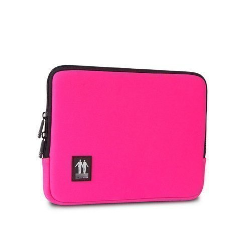 Walk On Water Sleeve for iPad 9.7'' Pink Nylon