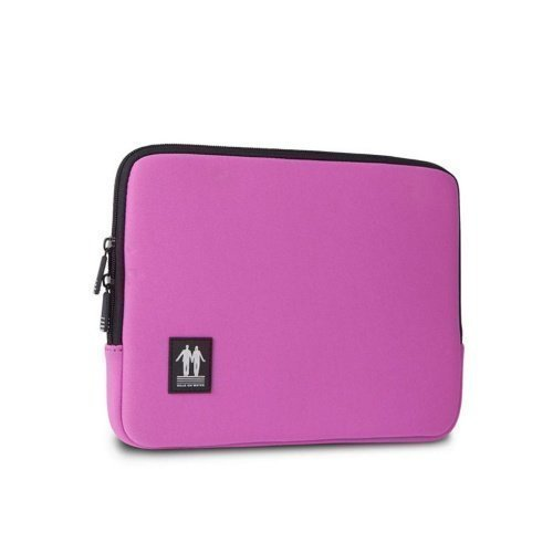 Walk On Water Sleeve for iPad 9.7'' Violette Nylon