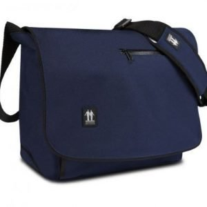 Walk On Water Walk On Water Mega Bag Suburbia Dark Blue 15''
