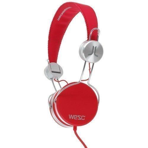 WeSC Banjar On-ear True Red