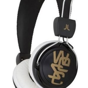 WeSC Conga Premium Ear-pad Pale Gold