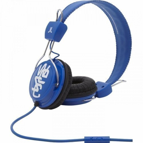 WeSC Conga Premium Ear-pad Royal Blue