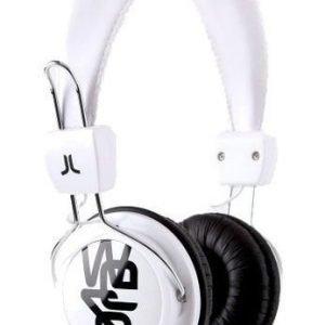 WeSC Conga Premium Ear-pad White