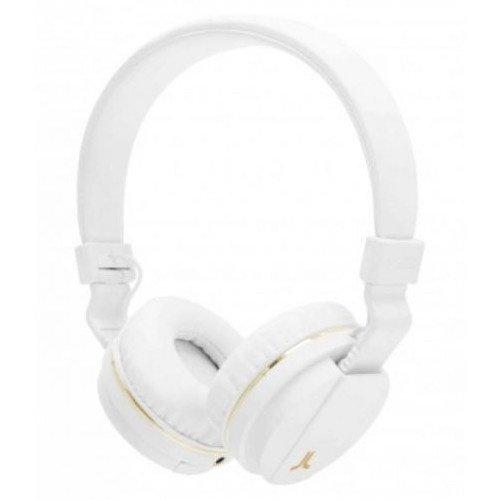 WeSC Cymbal On-ear White