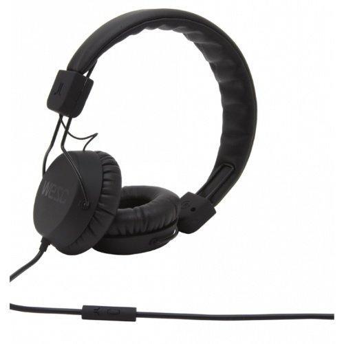 WeSC Piston On-ear Black