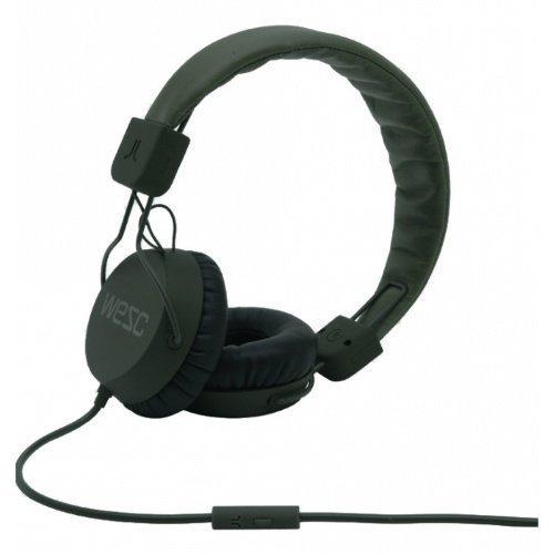 WeSC Piston On-ear Kombu Green
