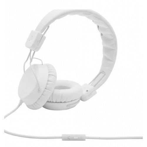 WeSC Piston On-ear White