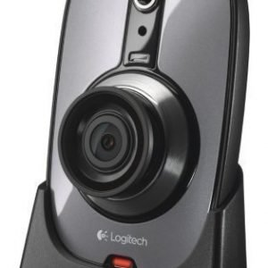 Webcam Logitech Alert 700n Camera Add-on Indoor