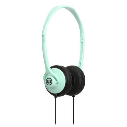 Wicked Audio Chill On-Ear Green