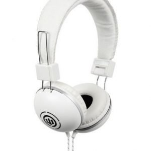 Wicked Audio Evac White Fullsize