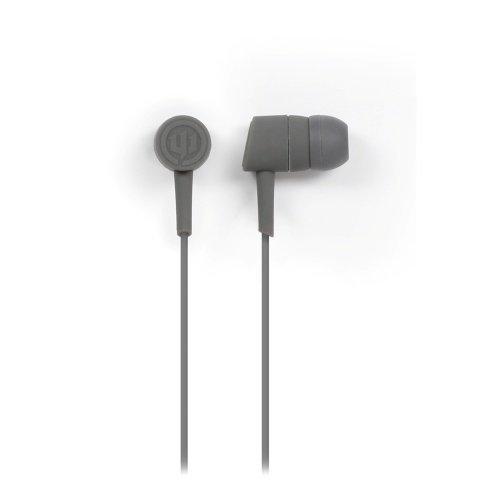 Wicked Audio Mojo In-Ear Dark Grey