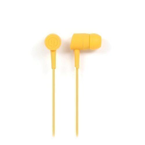 Wicked Audio Mojo In-Ear Orange
