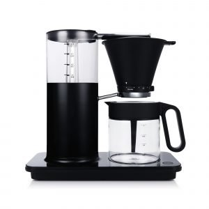 Wilfa Cmc-1550b Kahvinkeitin Musta