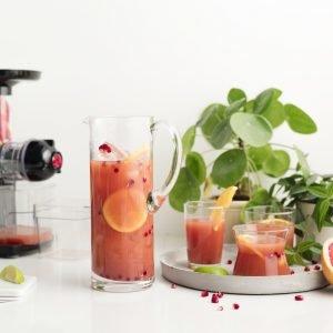 Wilfa Sjd-150b Juicemaster Mehupuristin