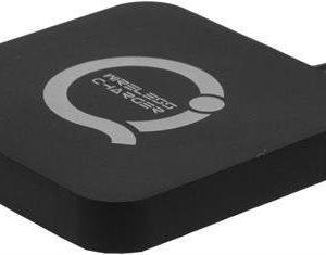 Wireless Charger F1 - Induktiivinen latausalusta USB liitännällä Q