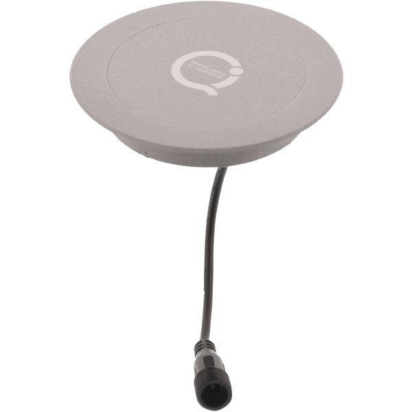 Wireless Charging Pad J-03 - Indukt. latausalusta pöytään asennet