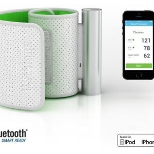 Withings Wireless Blood Pressure Monitor Verenpainemittari