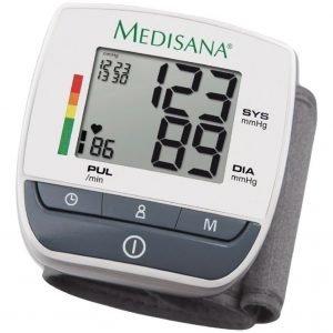 Wrist blood pressure monitor BW 310
