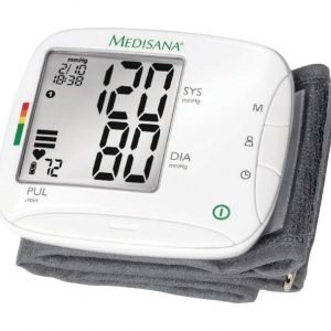 Wrist blood pressure monitor BW 333