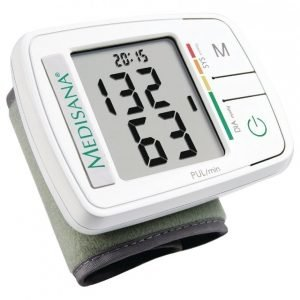 Wrist blood pressure monitor HGF