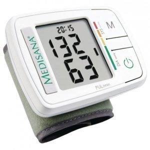 Wrist blood pressure monitor HGF
