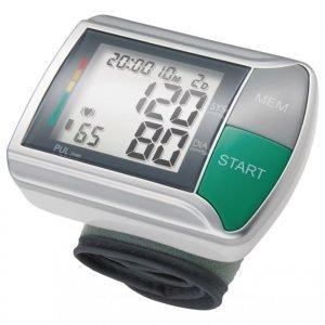 Wrist blood pressure monitor HGN