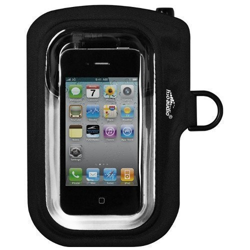 X-1 Audio Amphibx GO Sport Armband for iPhone iPod Touch & Classic
