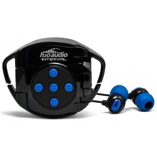 X-1 Audio Interval Swim Solution for iPod Shuffle 4th Gen Sport