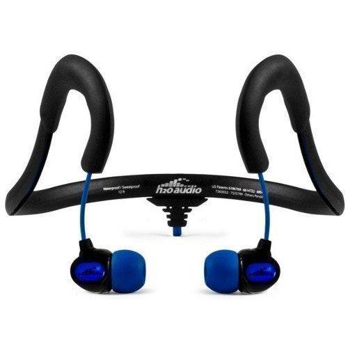 X-1 Audio Surge Sportwrap Amplified Bass Sport In-ear
