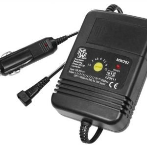 X-Power Car Charger 1