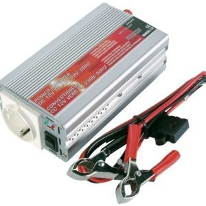 X-Power Inverter 300W 12V/230V