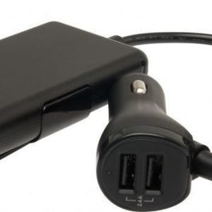 X-Power Multi Car Charger 4xUSB