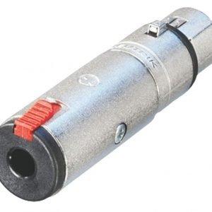 XLR NA3FJ adapteri