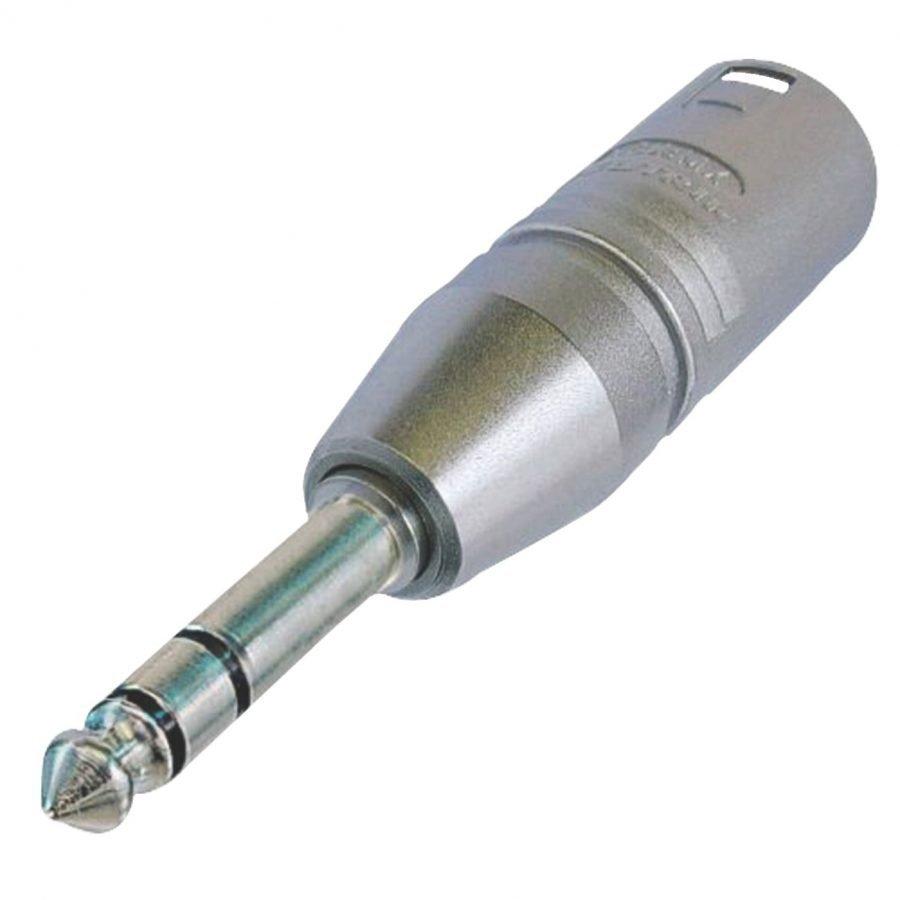 XLR NA3MP adapteri