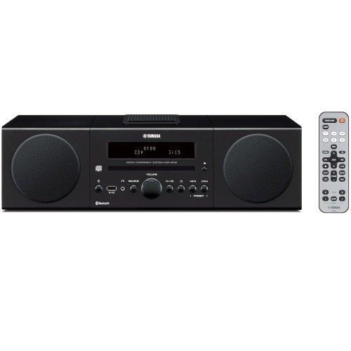 Yamaha MCR-B142 Black