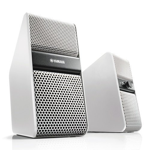 Yamaha NX50 White