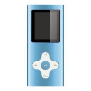 Yarvik FunKick Media Player 4GB Baby Blue