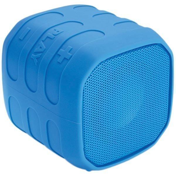 Ye!! BTS710 kaiuitin Bluetooth NFC sis.rak. akku.sininen