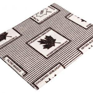 Yleismallinen liesituulettimen rasvasuodatin 114 x 47 cm