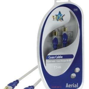 antenni uros - naaras 90 dB johto 10.0 m