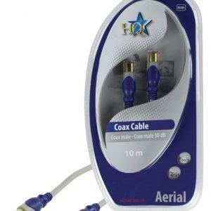 antenni uros - uros 90 dB johto 10.0 m
