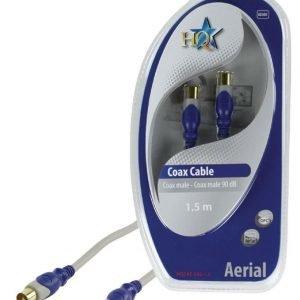 antenni uros - uros 90 dB johto 1.50 m